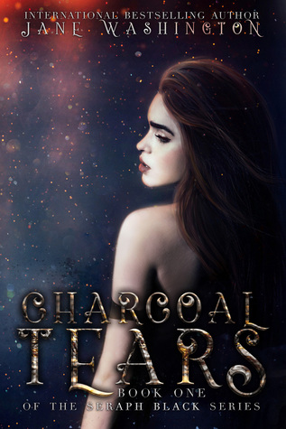 Dark, Moody, Romantic. This series packs the feels, so stunningly gorgeous.